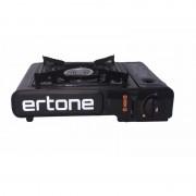 Aragaz Ertone portabil ,butelie spray,aprindere piezo, 2,2 kW