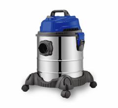 Aspirator multifunctional  uscat/umed ,filtru Hepa, functie suflare, cuva inox, 20L, 1200W, Victronic