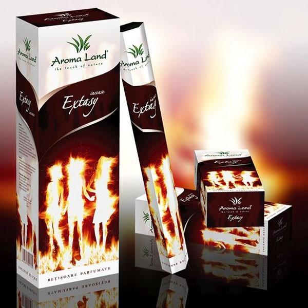 Betisoare parfumate Extasy