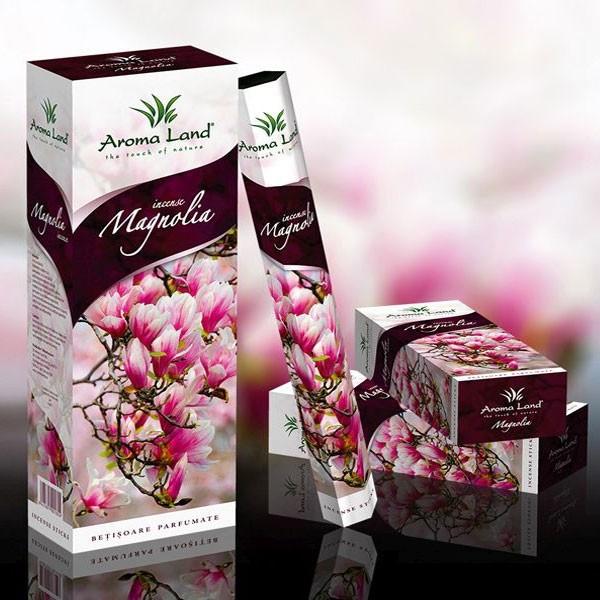 Betisoare parfumate Magnolia