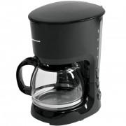Cafetiera Heinner, 750W, 1.25L, anti-picurare, mentinere cald