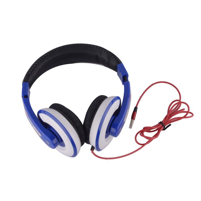 Casti audio cu fir