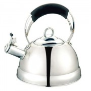 Ceainic din inox, 2.7 Litri, Peterhof