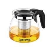 Ceainic Pentru Ceai/Cafea Cu Infuzor Ertone, Capacitate 900ml
