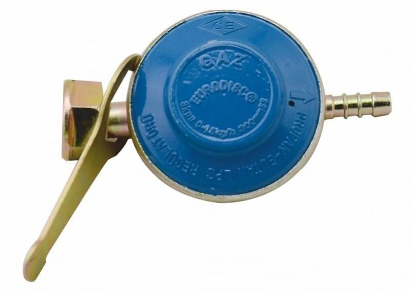Ceas  pentru butelie cu cheie, Sanitec