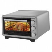 Cuptor electric  cu termostat,36 L, 1420 W,cronometru reglabil, Ertone