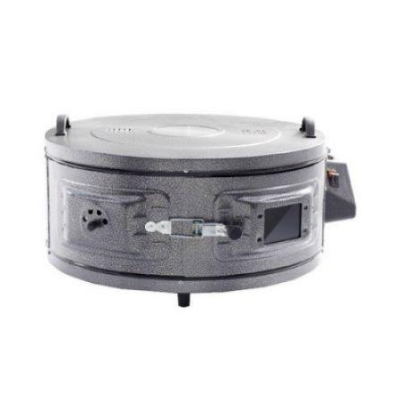 Cuptor electric rotund cu termostat, 40 L,1100 W, Ertone