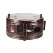 Cuptor electric rotund,40 Litri,1100W, 2 tavi, Ertone