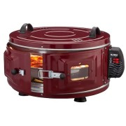 Cuptor Electric rotund  Zilan, Putere 1400W, 250 de grade, 40L