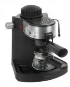 Espressor manual Hausberg, dispozitiv spumare, 3.5 Bar, 4 cesti, 650W