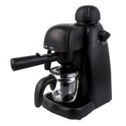 Espressor manual Heinner, 3.5 bari, 240 ml
