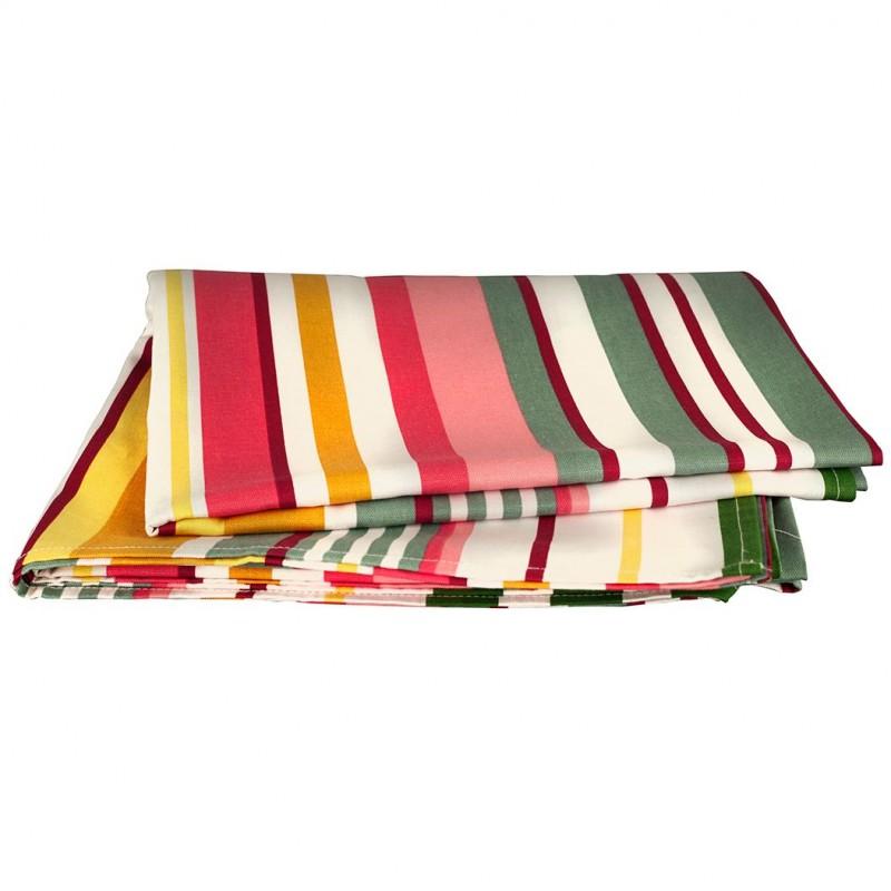 Fata de masa Heinner Home, bumbac, 145x240 cm, 145x240 cm, Model Dungi, Multicolor