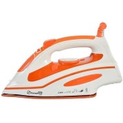 Fier de Calcat Hausberg, 2200 W, Talpa Ceramica, Vapori Reglabili, Auto-Clean,  Functie Spray