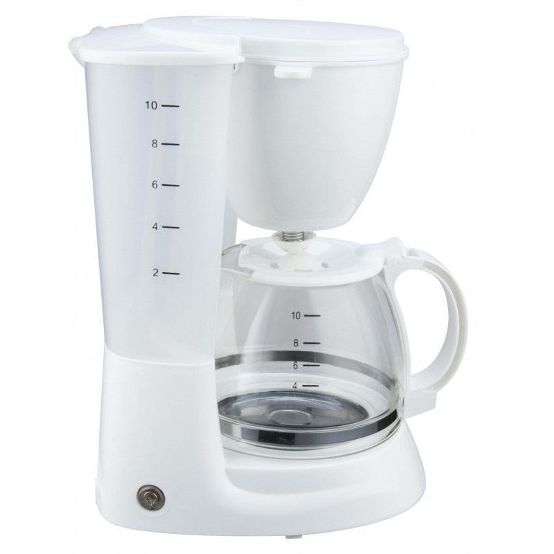 Filtru de cafea Victronic, 800 W, Capacitate 1 Litru