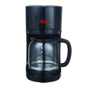 Filtru de cafea Zilan, 900 W, 1.5 l, sistem antipicurare