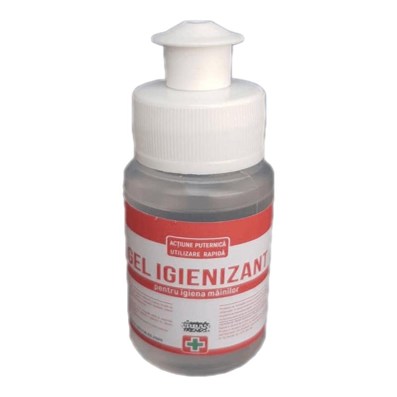 Gel Antibacterian 50 ML
