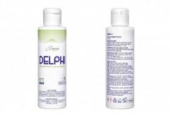 Gel igienizant pentru maini Delphi, 70% alcool,150ml