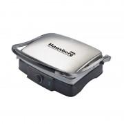 Grill si Sandwich Maker Hausberg, Putere 2200 W, invelis antiaderent