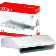 Hota ZILAN, 95W, 1 motor, 3 viteze, filtru permanent aluminiu