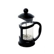 Infuzor ceai si cafea Ertone, Capacitate 600 ml, sticla, inox