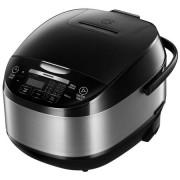 Multicooker Heinner, 5 L, 770 W, 11 programe, Timer, Control Touch, Functie mentinere la cald