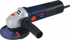 Polizor unghiular cu variator de turatie, 900 W, 125 mm, 0 - 11000 rpm, STERN