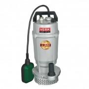 Pompa submersibila de apa curata cu plutitor VERK , 550W, 4000l/h, 25 M absortie