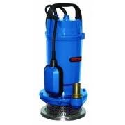 Pompa submersibila pentru apa murdara Tatta, 370W, 14m, 1.5m3/ora, voltaj 220V, nivel zgomot 50Hz, cablu 8m