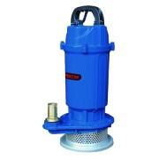 Pompa submersibila pentru apa murdara Tatta, 370W, 14m, 1.5m3/ora, voltaj 220V, nivel zgomot 50Hz, lungime cablu 8m