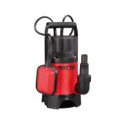 Pompa submersibila pentru apa murdara Tatta, 900W, Protector mtp, functie de resetare automata