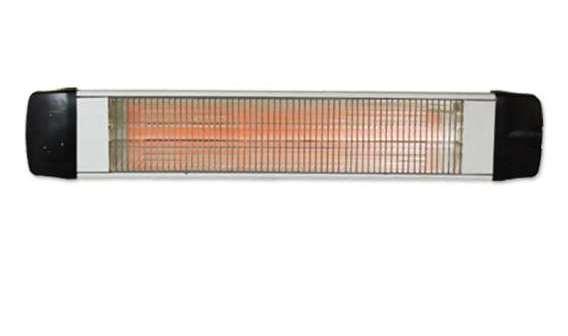 Radiator cu Infrarosu 2000W,termostat reglabil, 100 x 35 x 25 cm