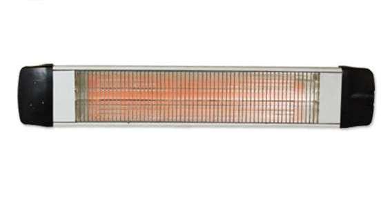 Radiator cu Infrarosu,  2500W, termostat reglabil, 102 x 35 x 25 cm