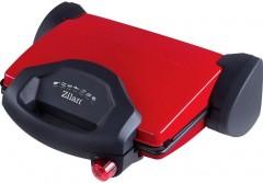 Sandwich maker Zilan, 2000 W, model grill