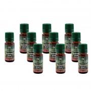 Set 10 uleiuri aromoterapie , Summer Fresh , 10 ml
