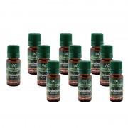 Set 10 Uleiuri parfumate aromaterapie Lacramioare,10 ml