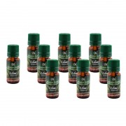 Set 10 Uleiuri parfumate aromaterapie Liliac,10 ml