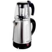 Set fierbator electric+ceainic FLORIA, Putere 2200W