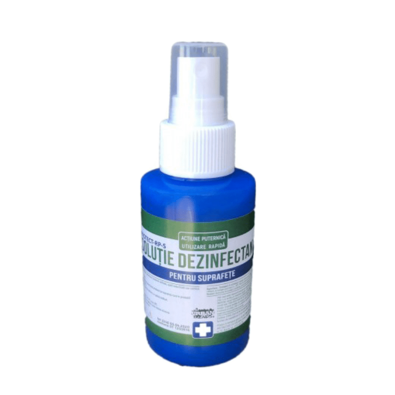 Spray dezifectant pentru suprafete100ml