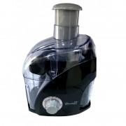Storcator de fructe, 350 W, negru, Hausberg