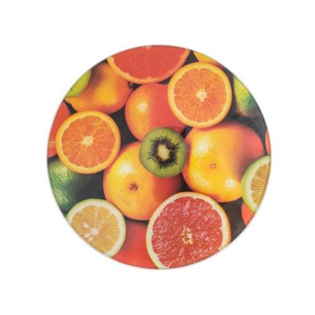 Tocator sticla Grunberg, Model Portocale