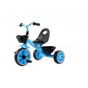 Tricicleta pentru copii, Jolly Kids, albastru
