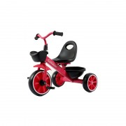 Tricicleta pentru copii, Jolly Kids, Rosu