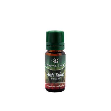 Ulei parfumat aromoterapie Anti Tabac,10 ml