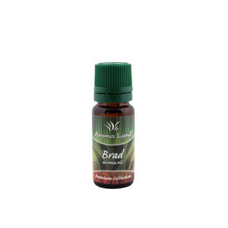 Ulei parfumat aromoterapie Brad,10 ml