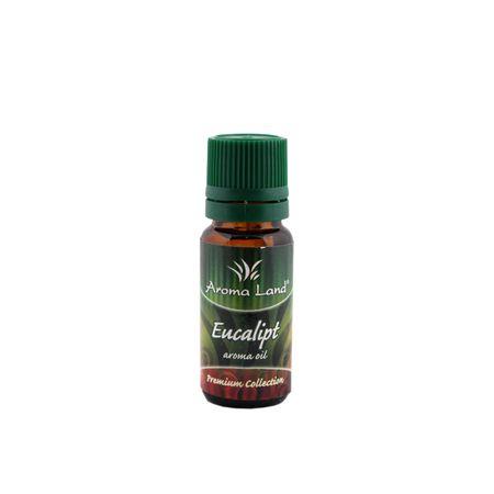 Ulei parfumat aromoterapie Eucalipt,10 ml
